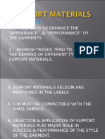 SUPPORT MATERIALS.ppt