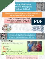 Aula 6 Epidemiologia Vigilancia Promocao Sis 20142