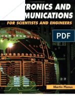 13708888 Electronics and Communications for Scientists and Engineers