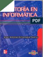 Auditoria Informatica - Echenique