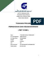 Assigment RBT