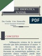 artritis__idiopatica_juvenil_2006.ppt