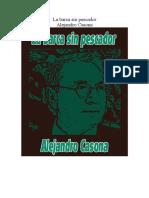 La Barca Sin Pescador Alejandro Casona