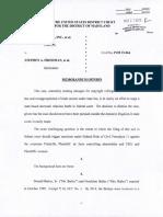 Aldmyr Sytems v. Friedman - weird copyright case.pdf