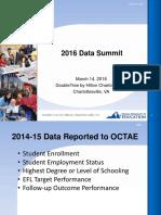 data summit  03-14-16   2