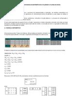 Tutorial Excel MAXIMIZAÇÃO