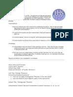 pythagorean theorem b layer - feedback