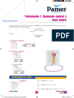X_P_6ºgra_S2_Potenciacion I Exponente Natural y Base Entera