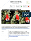 Boletín de noticias KLR 30MAR2016