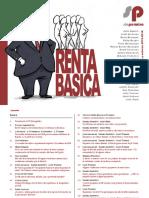 IV Monográfico Renta Básica