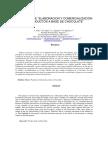 """PROYECTO DE """"ELABORACION Y COMERCIALIZACION DE PRODUCTOS A BASE DE CHOCOLATE"""".pdf"""