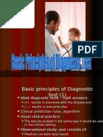 Dasar Diagnostik Laboratorium