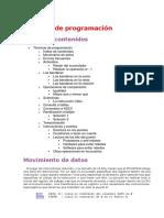 05 Técnicas de programación.pdf