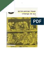 Docfoc.com 281529305 Creanga de Aur V1 James Frazer.pdf