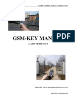 Gsm Key Ac2000