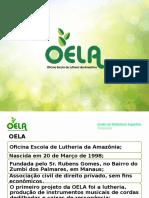 Formação Professores OELA
