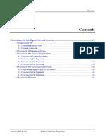 01-04 Procedures for Intelligent Network Services(3)