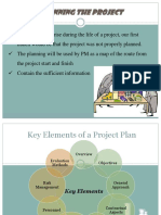 Chapter 3. Planning(Project Management)