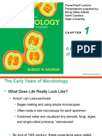 Cp 1 History of Microbiology -2