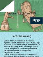 laporan Kegiatan P2M.pptx