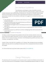 Elementary Io Ro Docs Human Interface Guidelines Human Inter