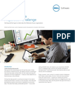 Dell_Easing the Data Preparation Challenge