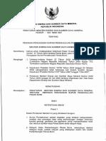Permen-esdm-05-2007 Pedoman Penugasan Survei Pendahuluan Panasbumi