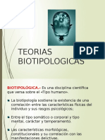 teorias biotipologicas