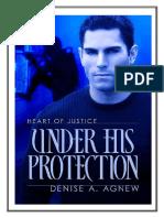 Agnew Denise a - Corazon Justiciero 03 - Bajo Su Protección