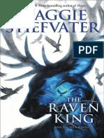 The Raven King (Excerpt)