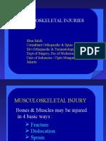 Lec.4 Musculosceletal