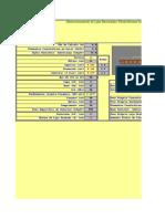 cálculo de lajes treliçadas.xls