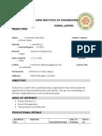 Himanshu Didvaniya New Resume