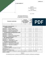 Situatia Sintetica 31.12.2015