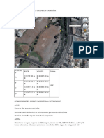 Sistemas Ecologicos RIO CHILI AREQUIPA PERU