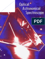Christopher R. Kitchin-Optical Astronomical Spectroscopy-IOP Institute of Physics 1995 (1995)