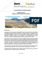 ErdoX® - Informe sistema  - 2016