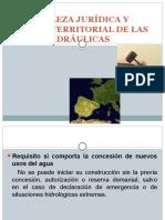 Ambito Legal Obras Hidraulicas