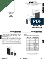manual de instruçoes - Loudvox