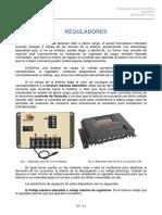 ISF-05 Regulador
