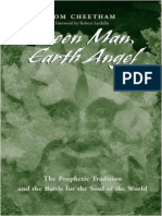 Green Man Earth Angel - The Prophetic Tradition and the battle for the soul of the world