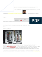 PRUEBA DEL CLIP codigos de fallas.doc