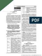 Medidas de Control Insumos Quimicos Fiscalizados