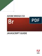 Bridge CS3 Javascript Guide