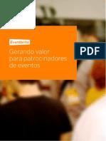 Gerando Valor Para Patrocinadores de Eventos