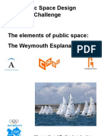Elements of Public Space