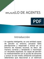 Modelo de Agentes