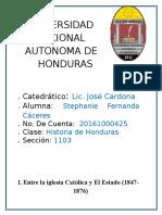 Resumen Libro UNAH Stephanie Caceres 20161000425
