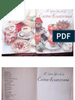 Gran Libro Cocina Ecuatoriana[1]