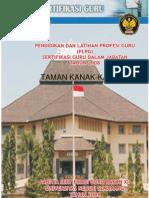 1. TAMAN KANAK-KANAK